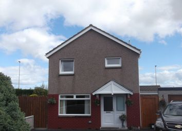 Thumbnail 3 bed detached house to rent in Brownhill Place, Aberdeenshire