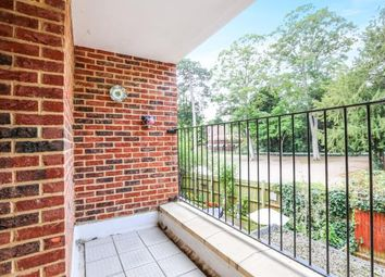 Thumbnail 2 bed maisonette for sale in Wallace Court, Bancroft, Hitchin, Hertfordshire