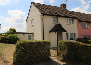 Thumbnail 3 bed semi-detached house to rent in Innox Grove, Englishcombe, Bath