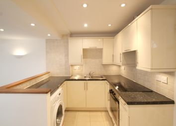1 bed terraced bungalow to rent in Wembury Park Road, Peverell, Plymouth PL3