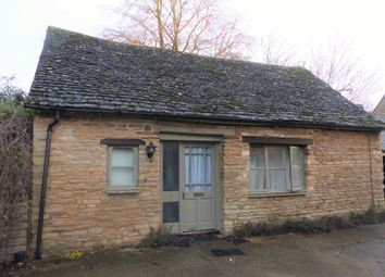 Thumbnail 1 bed barn conversion to rent in Cheyne Lane, Bampton
