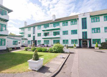 Thumbnail 2 bedroom flat for sale in Elm Park Court, Elm Park Road, Pinner, Middlesex
