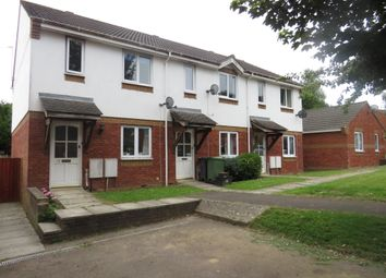 Thumbnail 2 bed end terrace house for sale in Guinevere Close, Yeovil