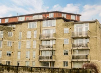 Thumbnail 2 bed flat for sale in The Boulevard, Weston Super Mare