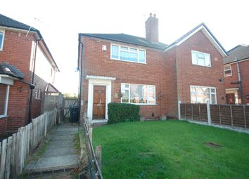 Thumbnail 3 bed semi-detached house to rent in Canterbury Road, West Bromwich