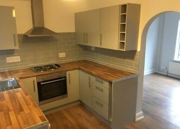 Thumbnail 2 bed terraced house to rent in Kingshill Road, Swindon, Wiltshire