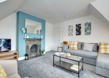 Thumbnail 2 bed flat to rent in High Street, Rottingdean