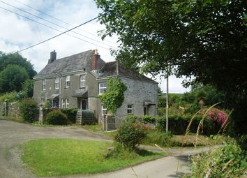 Thumbnail 3 bed cottage to rent in Holwood Farm, Nr. Blunts, Saltash