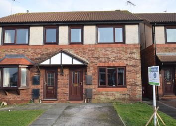 Thumbnail 3 bedroom semi-detached house for sale in Blythe Rise, Walney, Cumbria