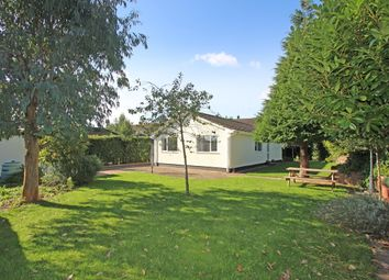 Thumbnail 3 bed detached bungalow for sale in Shortlands Lane, Cullompton