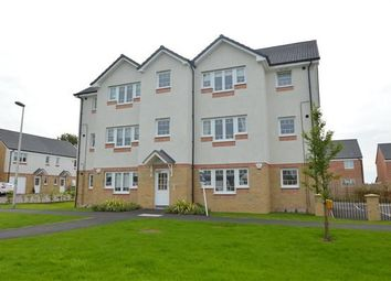 Thumbnail 2 bed flat for sale in Farm Wynd, Woodilee, Lenzie