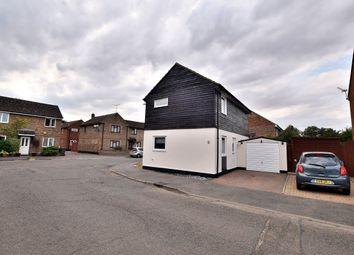 Thumbnail 3 bed detached house for sale in Markwells, Elsenham, Bishop's Stortford