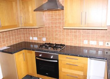 3 bed flat to rent in Priory Crescent, Arbroath DD11
