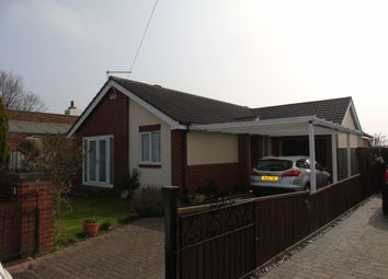 Thumbnail 3 bed bungalow for sale in Wellhead Court, Wellhead Terrace, Ashington
