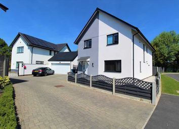 Thumbnail 4 bed detached house for sale in The Approach, Ruddington, Nottingham