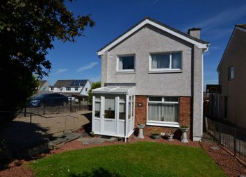 Thumbnail 3 bed detached house for sale in Mainsacre Drive, Stonehouse, Larkhall