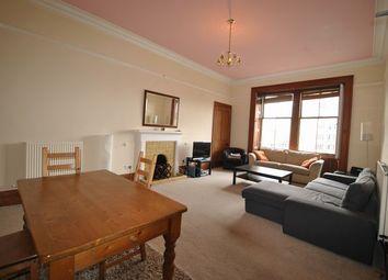 Thumbnail 5 bedroom flat to rent in Grosvenor Street, Edinburgh, Midlothian