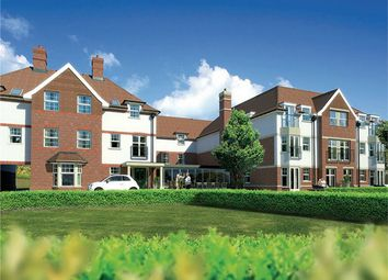 Thumbnail 1 bed flat for sale in 7 - 9 Wiltshire Road, Wokingham, Berkshire