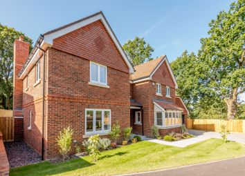 Thumbnail 5 bed detached house for sale in Horsham Road, Cranleigh