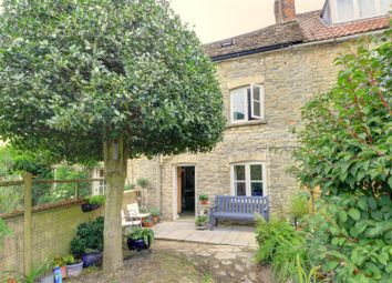 Thumbnail 2 bed cottage for sale in Gastons Road, Malmesbury