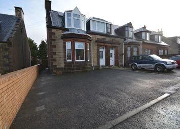Thumbnail 4 bed semi-detached house for sale in Glaisnock Street, Cumnock