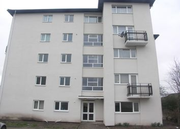 Thumbnail 2 bed flat for sale in Thames House, Samuel Street, Preston