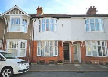 Thumbnail 3 bed terraced house for sale in Thursby Road, Abington, Northampton