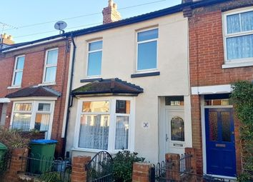 Thumbnail 3 bed property to rent in Dyer Road, Shirley, Southampton