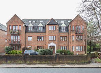 1 bed flat for sale in The Ridgeway, Enfield EN2