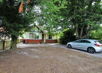 Thumbnail 4 bed detached house for sale in Coombe Lane, Stoke Bishop, Bristol