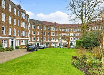Thumbnail 3 bedroom flat for sale in South Grove House, South Grove, Highgate