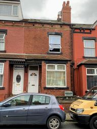 4 bed terraced house for sale in Sandhurst Place, Leeds LS8