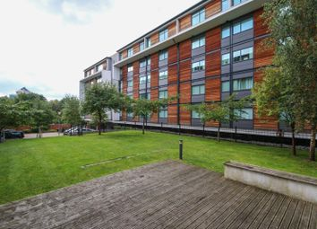 Thumbnail 1 bed flat for sale in Lexington Court, 56 Broadway, Salford