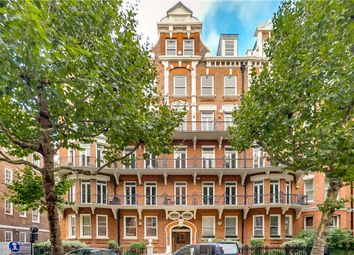 Thumbnail 6 bed flat to rent in Bramham Gardens, Earls Court, London