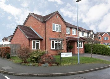 Thumbnail 4 bed detached house for sale in Stowford Grove, Trentham, Stoke-On-Trent