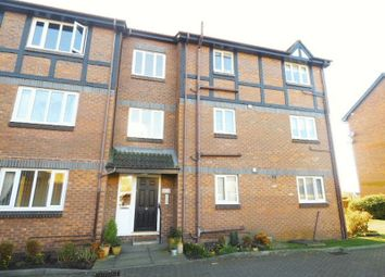 Thumbnail 1 bed flat for sale in The Fieldings, Lydiate, Liverpool