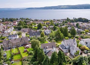 Thumbnail 4 bed detached house for sale in Gairvegan, 101 Argyll Road, Dunoon, Argyll And Bute