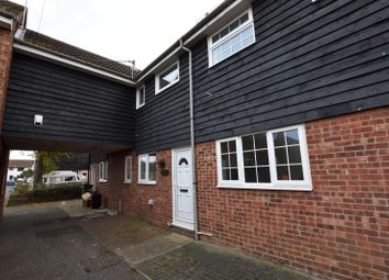 Thumbnail 2 bed semi-detached house to rent in Aster Close, Clacton-On-Sea