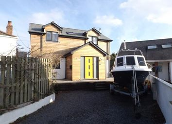 Thumbnail 3 bed detached house for sale in Portreath, Redruth, Cornwall