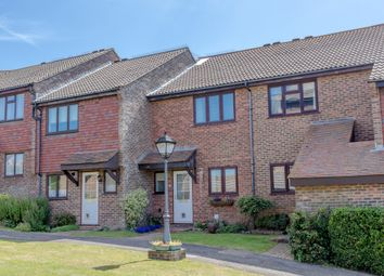 Thumbnail 2 bed terraced house for sale in St Aubyns Mead, Rottingdean, Brighton