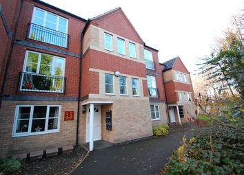 Thumbnail 2 bed flat to rent in Pavilion Grove, Burton Upon Trent, Staffordshire