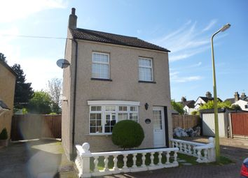 Thumbnail 3 bed detached house for sale in Lea Road, Hoddesdon