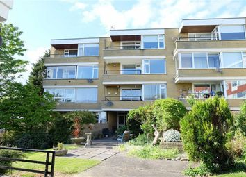 Thumbnail 2 bed flat for sale in Yew Tree Court, Barry, Vale Of Glamorgan
