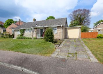 Thumbnail 3 bedroom detached bungalow for sale in Hazling Dane, Shepherdswell, Dover