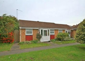 Thumbnail 3 bed bungalow for sale in Royal Drive, Epsom