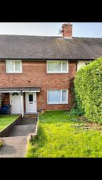 3 bed terraced house to rent in Kingsbury Road, Erdington B24