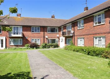 Thumbnail 3 bed flat for sale in Meadow Way, Littlehampton, West Sussex