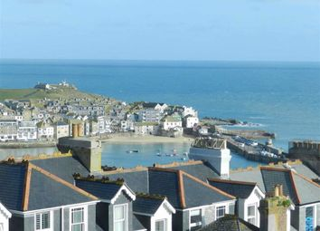 Thumbnail 2 bed flat for sale in Porthminster Terrace, St. Ives