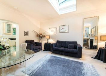 Thumbnail 2 bed semi-detached house to rent in Frognal, Hampstead, London