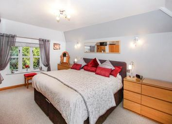 Thumbnail 3 bed detached house for sale in Woodmancote, Dursley, Gloucestershire